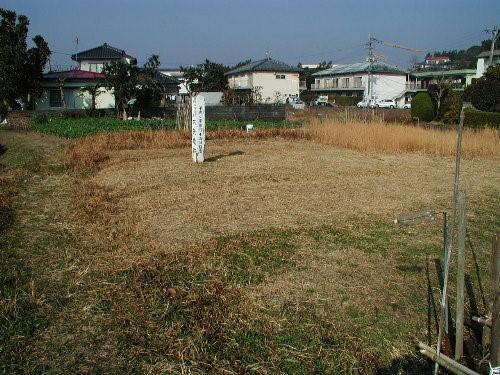 東日本との交流が想起される土器を包蔵する大矢遺跡